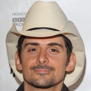 Brad Paisley  phone number