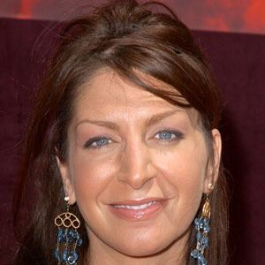 Tammy Pescatelli Husband