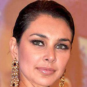 Lisa Ray Husband
