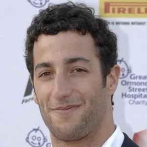 Daniel Ricciardo Wife