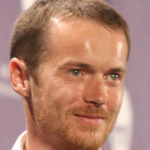 Damien Rice Husband