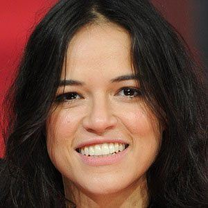 Michelle Rodriguez Husband