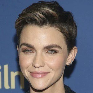 Ruby Rose Wife
