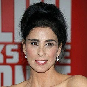Sarah Silverman Husband