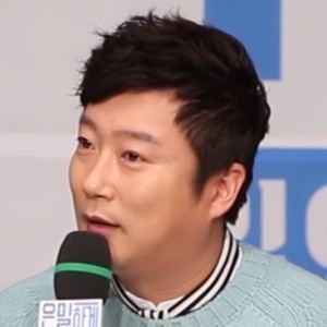Lee Soo-geun Wife