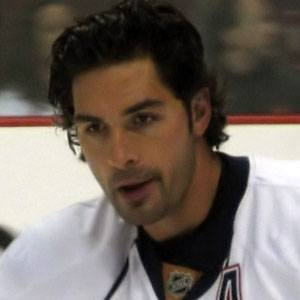 Sheldon Souray Wife