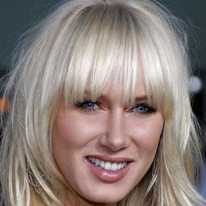 Kimberly Stewart Husband