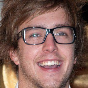 Iain Stirling Wife