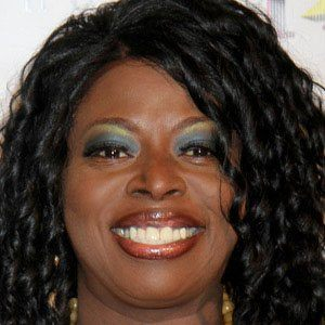 Angie Stone Phone Number