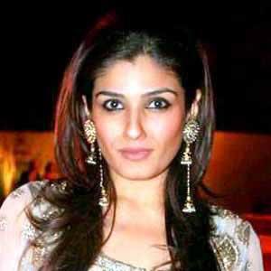 Raveena Tandon Husband