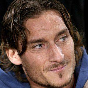 Francesco Totti Wife