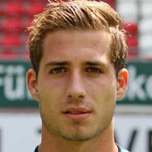 Kevin Trapp Wife