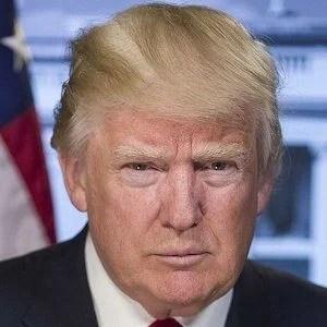Donald Trump  phone number