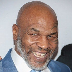 Mike Tyson  phone number