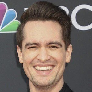 Brendon Urie  phone number