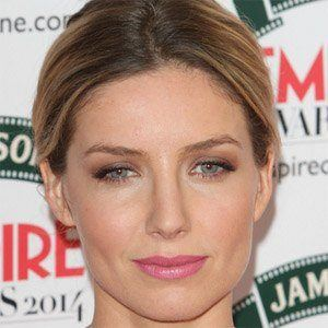 Annabelle Wallis Husband