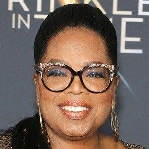 Oprah Winfrey  phone number