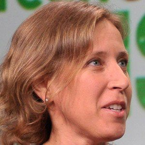 Susan Wojcicki Husband