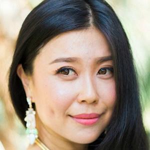 Jenny Wu Husband
