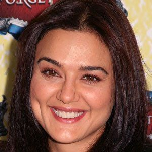 Preity Zinta Husband