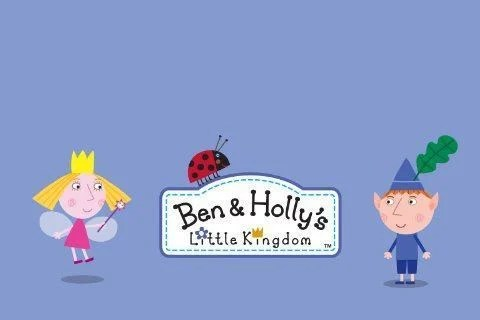 Ben Holly S Little Kingdom Cast Info Trivia Famous Birthdays