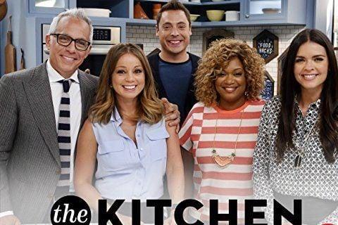 the kitchen tv show cast trivia