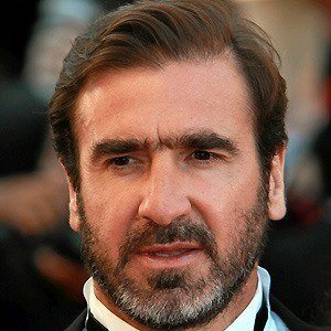 All information about eric cantona (soccer player): Eric Cantona Bio Family Trivia Famous Birthdays