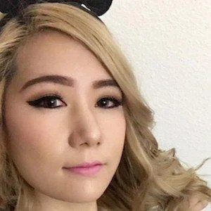 Rebecca Cho (twitch star)