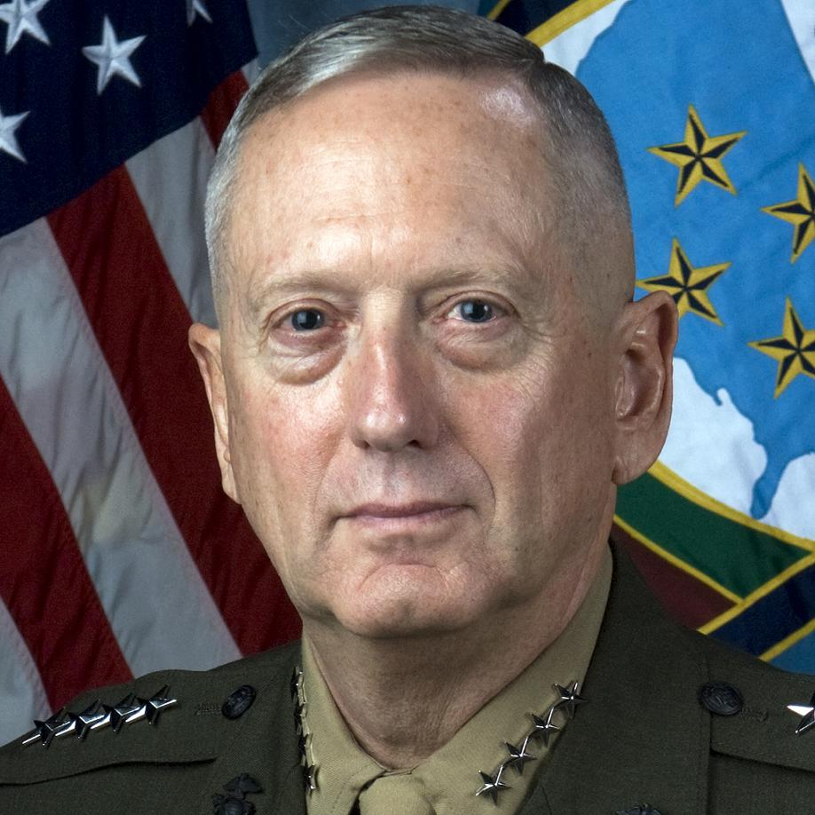Image result for photos of kelly mcmaster mattis