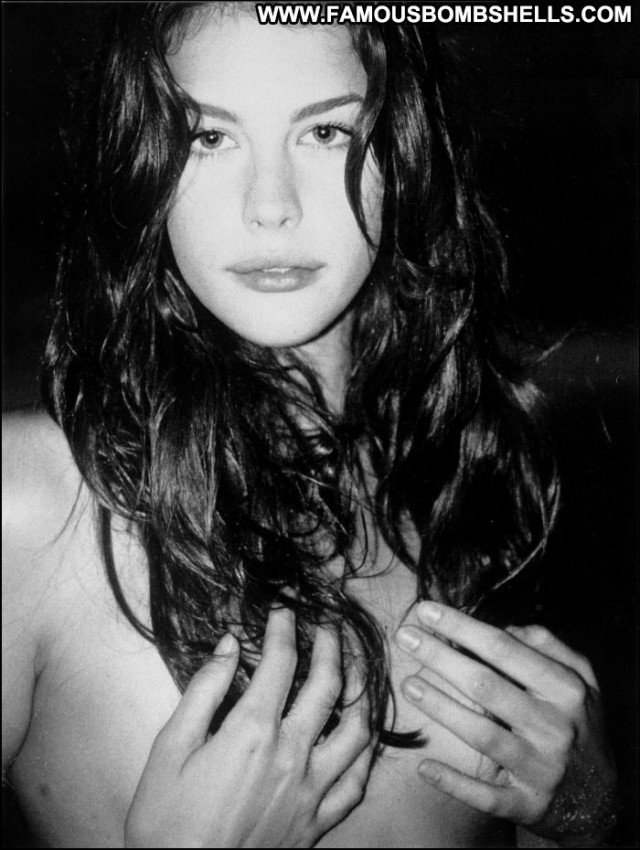 Liv Tyler Miscellaneous Bombshell Celebrity Gorgeous Medium Tits