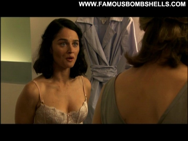 Robin Tunney The Two Mr Kissels Sensual Sultry Brunette Celebrity