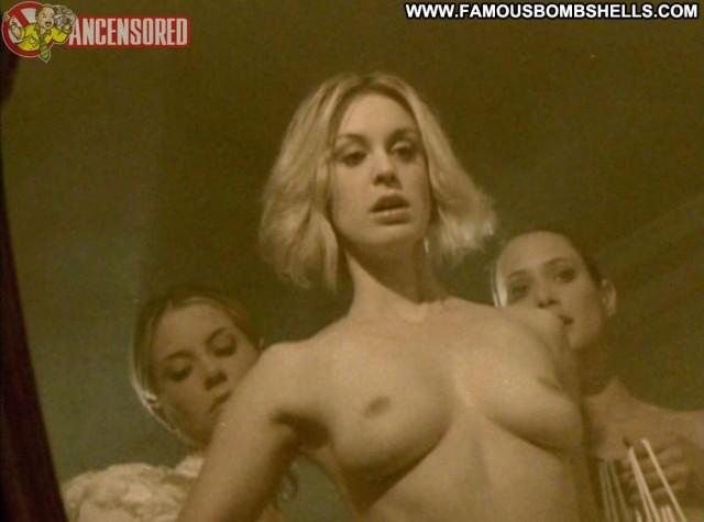 Cheryl Dent Slaughterhouse Of The Rising Sun Blonde Medium Tits