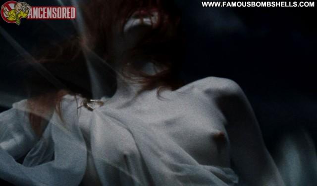 Kelly Craig Celebrity Bombshell Stunning Small Tits Redhead Skinny