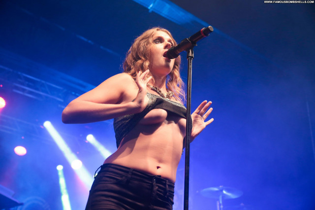 Tove Lo Babe Beautiful Boobs Big Tits Celebrity Posing Hot Singer