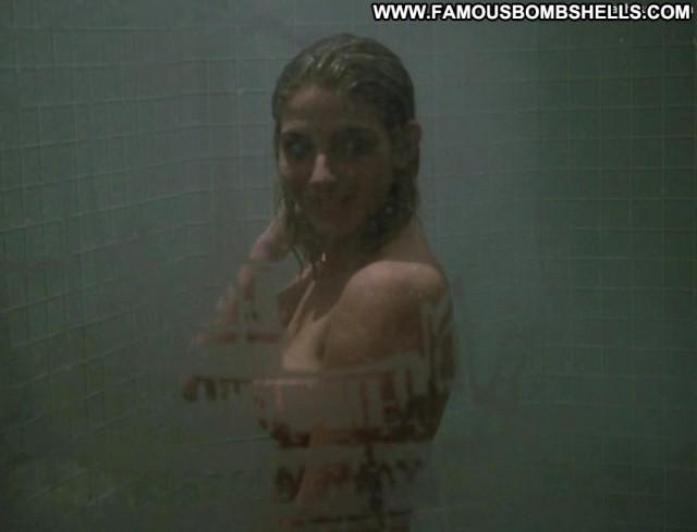 Weronika Rosati Bullet To The Head Nude Posing Hot Topless Nice
