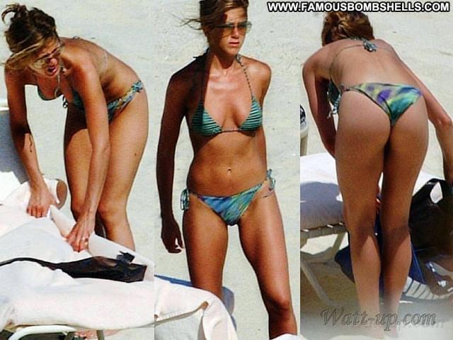 Jennifer Aniston Celebrity Hollywood Bar Beautiful Celebrity Nude