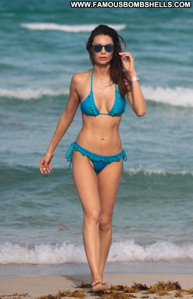 Barbara Silenzi Anna Nicole Winter Toples Model Bar Babe Celebrity