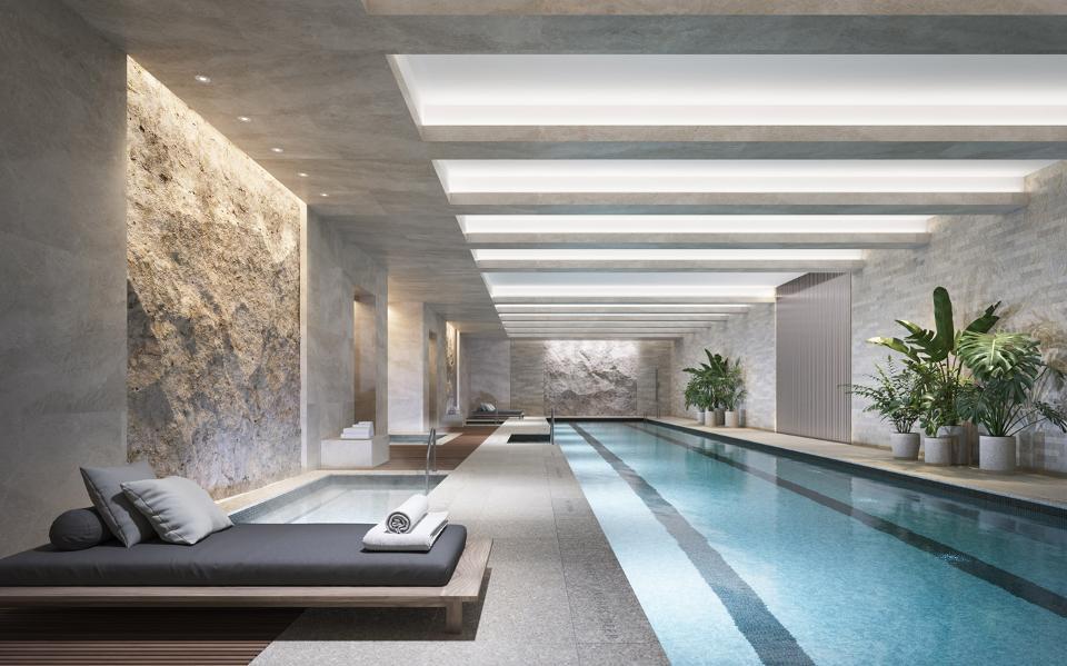 Tom Brady S Luxury 14 Million New York Condo Famous