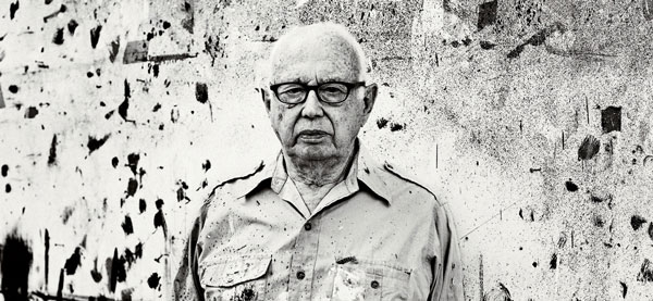 Ellsworth Kelly Photo