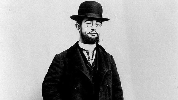 Henri de Toulouse-Lautrec Photo