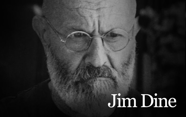 Jim Dine Photo