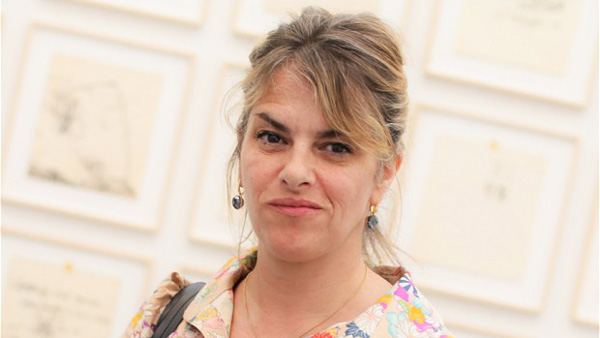 Tracey Emin Photo