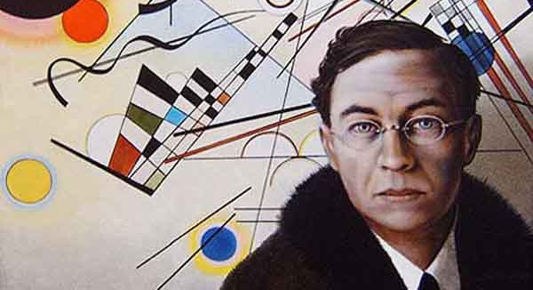 Wassily Kandinsky Photo