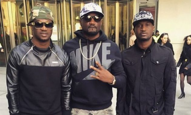 P-Square's Peter Speaks: 'Why I Chose My Wife Over My