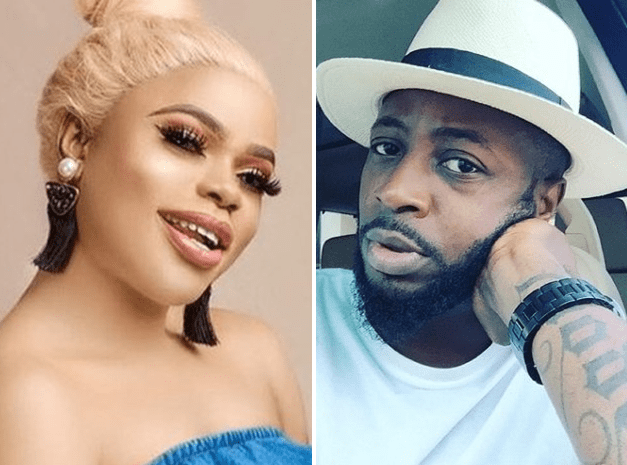 Bobrisky Battles Tunde Ednut Famous People Magazine In an instagram post, the singer shared a picture of according to mr. bobrisky battles tunde ednut famous