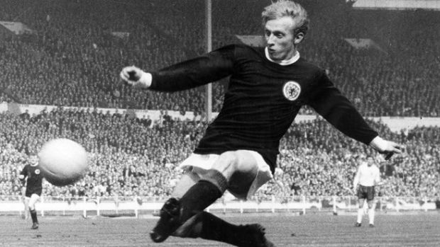 Image result for famous 196s scottish footballers