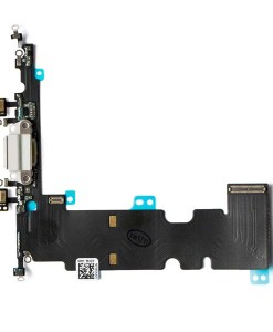 Charging Port Headphone Jack Flex Cable for iPhone 8 Plus