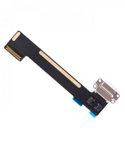 Charging Port Flex Cable for iPad Mini 4 - White