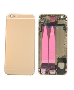 iphone 6 back housing with small parts