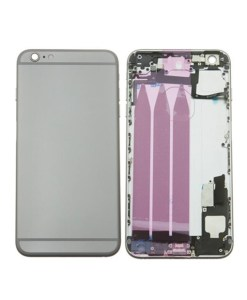batter door with small parts for iphone 6 plus